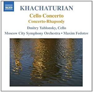 Cello Concerto Concerto Rhaps