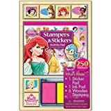 Disney Princess Wooden Stamp & Activity - TRU