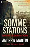Somme Stations (0571249647) by Martin, Andrew