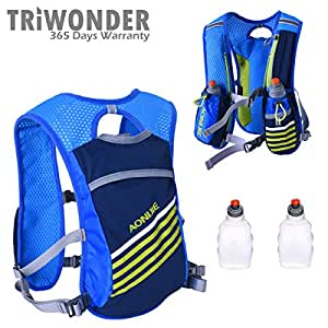 Amazon.com : Triwonder Outdoors Mochilas Trail Marathoner