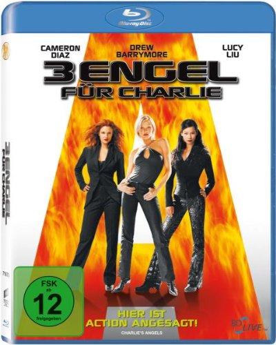 3 Engel für Charlie [Blu-ray]