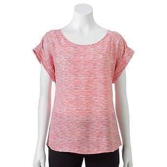 apt 9 crepe top women 39 s at amazon women s clothing store