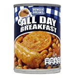 Crosse and Blackwell Hunger Breaks All Day Breakfast 410g