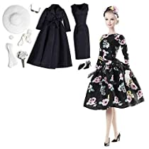Mattel Grace Kelly The Romance Silkstone Barbie Giftset - Mattel T7944