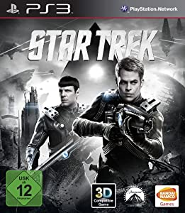 Star Trek - Das Videospiel - [PlayStation 3]