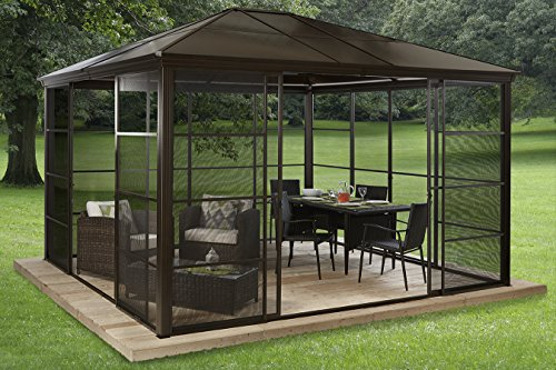 Top 20 Best Outdoor Screen Houses Reviews 2016 2017 On