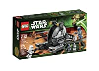 LEGO Star Wars Corporate Alliance Tank Droid from LEGO