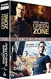 Green Zone + La vengeance dans la peau