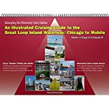 img - for An Illustrated Cruising Guide to the Great Loop Inland Waterway book / textbook / text book