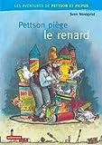"""Afficher """"Pettson piège le renard"""""""