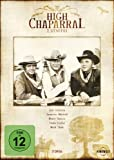 High Chaparral - 2. Staffel [7 DVDs]