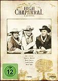 High Chaparral - 2. Staffel [7 DVDs]
