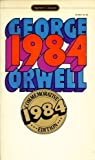 George Orwell 1984 Nineteen Eighty-Four