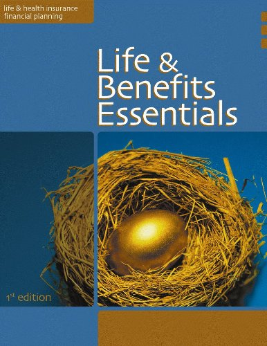 Life & Benefits Essentials (The Essentials Series)