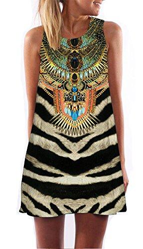 ETCYY-Womens-Sleeveless-Printed-Casual-Summer-Sun-Beach-Mini-Dress