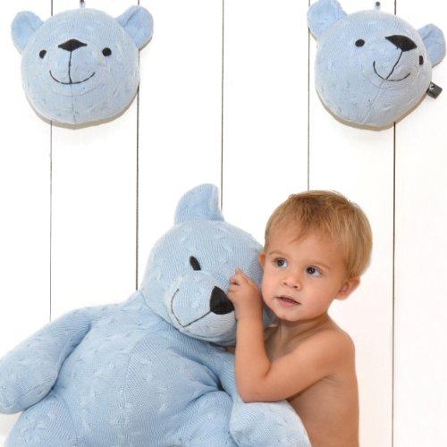Imagen 3 de Baby's Only 131824 - Producto para decoración de habitación, color negro [tamaño: 55cm]