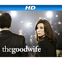 The Good Wife, Season 1 [HD]