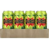 Surge Citrus Flavored Soda 16fl oz. 12 cans