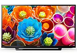 Sony Bravia Kdl-40R350C (40 Inces) Led Tv Full Hd Television