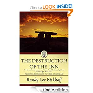 The Destruction of the Inn (The Ulster cycle) Randy Lee Eickhoff