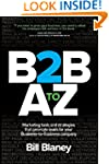 B2B A To Z: Marketing Tools and Strat...