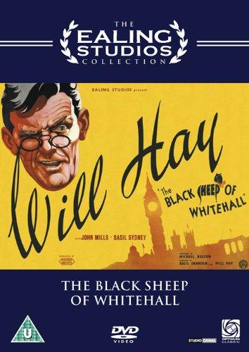 Black Sheep of Whitehall [Edizione: Regno Unito]