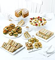 Tea Party for 14-16<br>£5.10 per head