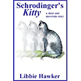 51dxQpp7BrL. SL160 OU01 SS160  Schrodingers Kitty: A Short and Uncertain Story (Kindle Edition)