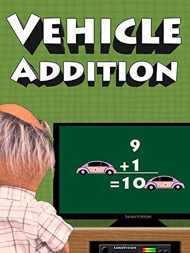 Vehicle Addition