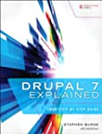 Drupal 7 Explained: Your Step-by-Step...