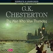 The Man Who Was Thursday | [G. K. Chesterton]