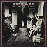 Welcome to the Club by Kick Axe (2014-01-14)