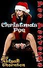 Pee Perverts: Christmas Pee
