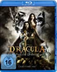 Dracula - Prince of Darkness [Blu-ray]