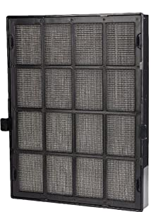 One year Ultimate Washable Filter Cassette; (fits size 21 models plus P300, U300, 5000, 9000, 9500)