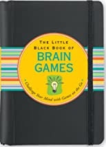 The Little Black Book of Brain Games