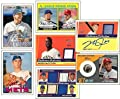 2016 Topps Heritage Baseball Cards Hobby Box (24 Packs of 9 Cards) (Release Date - 03/02/2016)