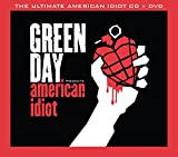 Heart Like a Hand Grenade: Ultimate American Idiot [DVD] [Import]