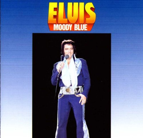 [MULTI] Elvis Presley : Moody Blue