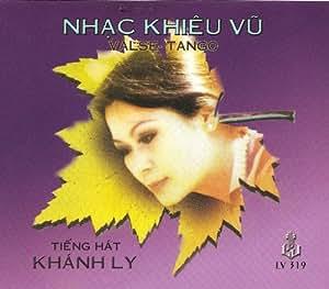 Nhac Khieu Vu (3CD Set)