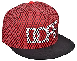 ICE DRAGON Unisex Cap (Red)