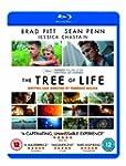The Tree of Life [Reino Unido] [Blu-ray]