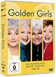 Golden Girls - Die komplette erste Staffel (4 DVDs)