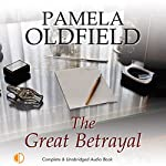 The Great Betrayal | Pamela Oldfield