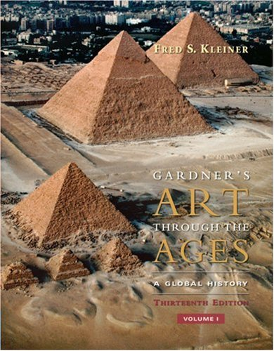 Gardner's Art through the Ages: A Global History, Volume...