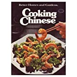 img - for Better Homes and Gardens Cooking Chinese (Better homes and gardens books) book / textbook / text book
