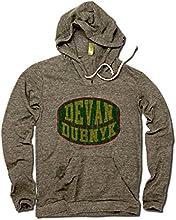 Devan Dubnyk Minnesota Women39s Hoodie Devan Dubnyk Puck