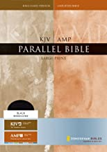 Parallel Bible (The Amplified Bible / King James Version)