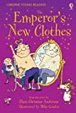 Usborne Guided Reading Packs: The Emperor's New Clothes (Young Reading (Series 1))