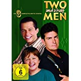 Two and a Half Men - Mein cooler Onkel Charlie - Staffel 3 4 DVDs